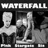 Stargate, Pink & Sia - Waterfall