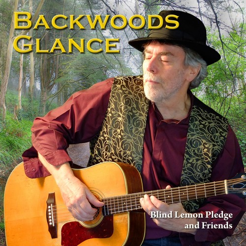 Backwoods Glance - the new album from Blind Lemon Pledge