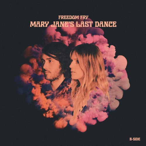 Freedom Fry - Mary Jane's Last Dance (Cover)