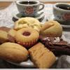 Sju sorters kakor - Ett smakprov på hur vi kan låta