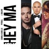 Pitbull, J Balvin & Camila - Hey Ma (Ramoned & Dj Mursiano Edit)[COPYRIGHT]