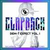 DJ Clapback - Didn't Expect Vol. I (Luvability Tunes)