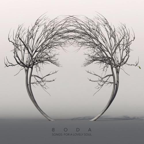 Boda - Songs: For a lovely soul (La Sete Dischi 2017)