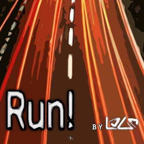 TRK - Run! - By LoGo (Free & HD version in description)