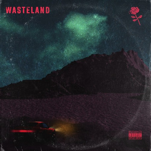 Flairę - Wasteland (prod. Fantom Limb)