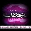 Usher - Good Kisser (DJ Urban O & Jekal´ez Moombah Flip)