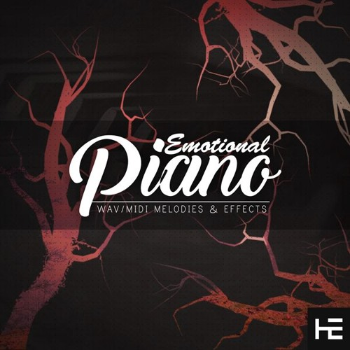 Helion Emotional Piano Melodies Volume 1