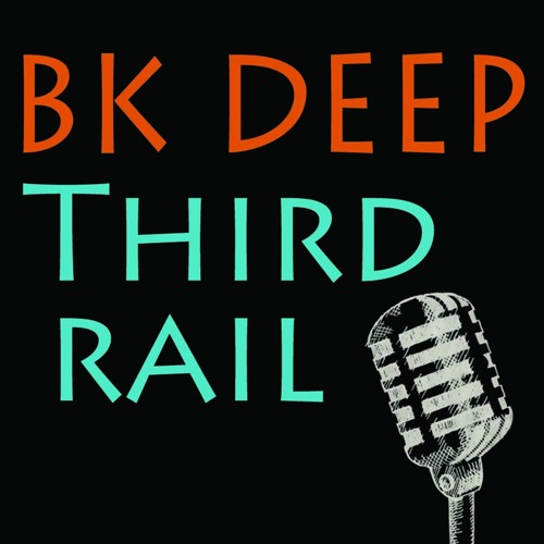 Third Rail Eps 40: Toward a Black & Muslim Future