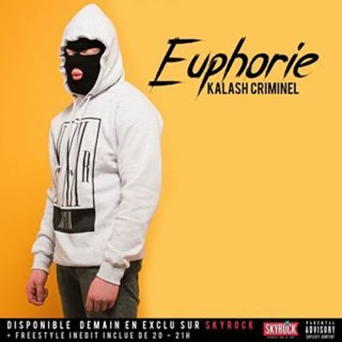euphorie kalash criminel