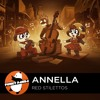 Electro SWING | Annella - Red Stilettos