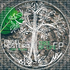 Angel Mosteiro - Tree of Life EP [TZH084] incl. Deaf Pillow