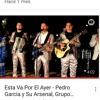 Esta va por el ayer - Pedro García y su Arsenal (en vivo con banda del Charko, grupo Herencia)