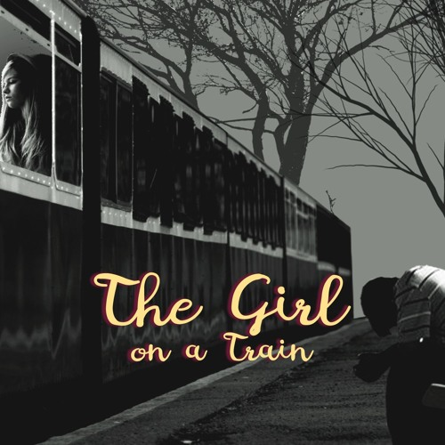 2. The Girl On A Train