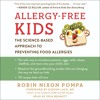 ALLERGY-FREE KIDS by Robin Nixon Pompa