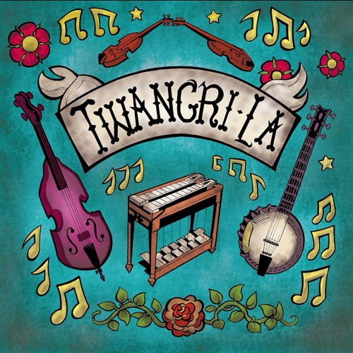 TwangriLa Podcast EP 6 - The Saddest Songs In Country Music
