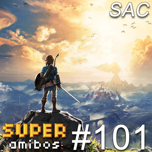 SAC 101 - Nintendo Switch e Zelda Breath of the Wild