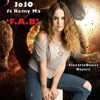 JoJo Ft Remy Ma - F.A.B (ElectricQuest Remix)