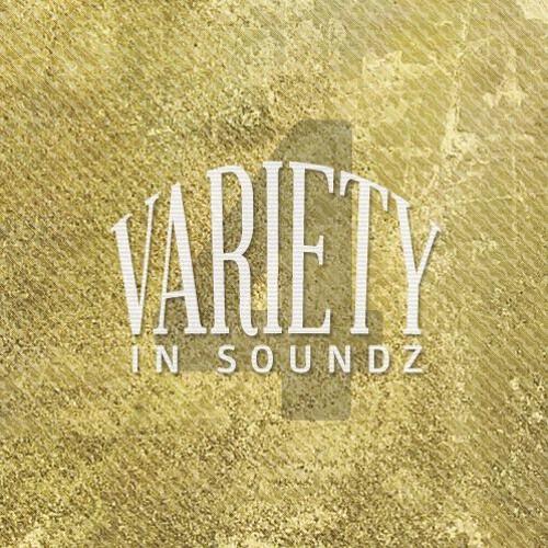 Lively Audio - Variety In Soundz 4