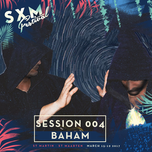 SXMusic Session 004 : Baham feat. The Doctors
