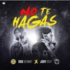 Bad Bunny Ft. Jory Boy - No Te Hagas