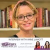 Anne Lamott: Hallelujah Anyway