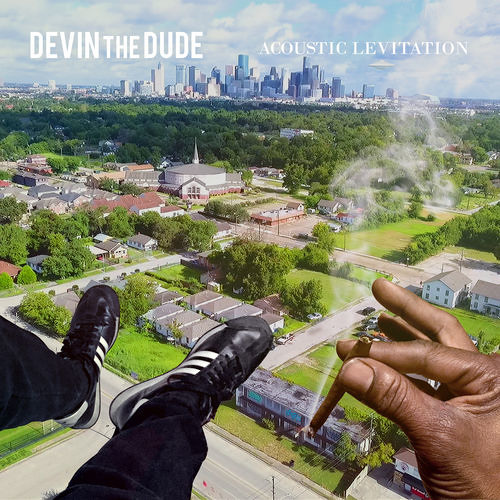 Devin The Dude - Please Pass That to Me (Prod. By Roc & Mayne)