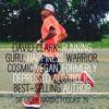 David Clark: running guru, happiness warrior, cosmic vegan, formerly depressed alcoholic