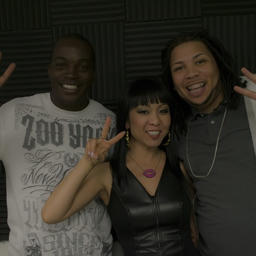 This Is It Music Talk Radio Show S1E5 Bullying w/ Tokyo Barbie