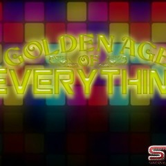 The Golden Age Of Everything Episode Twelve