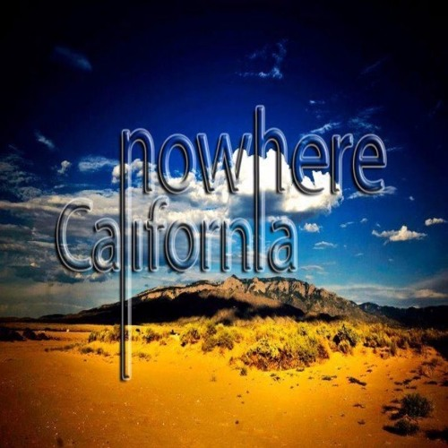 Nowhere California Presents Our Conversation With Aaron Alexovich..