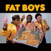The Fat Boys - Human Beat Box (Edit)