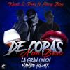 Kanti y Riko - De Copas a Un Beso Ft. Jory Boy (La Gran Unión Mambo Remix)