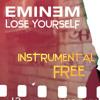Eminem - Lose Yourself [EMINEM INSTRUMENTAL COVER by OZsound]