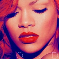 Rihanna - California King Bed (MF Remix)