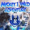 Mickey's Wild Adventure - Moose Hunters (G Major)