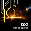 Moods Of Dub -7  DX1 - Good Groove Dub