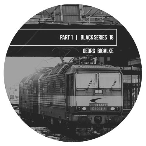 Black Series 18 / Part 1 / Georg Bigalke - Nerken