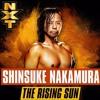 The Rising Sun-Shinsuke Nakamura Theme