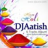 06 - Simwo Pe Machal Ba Holiya -  BHOJPURI HOLI REMIX 2017 - DJ AATISH (www.djsuno.com)