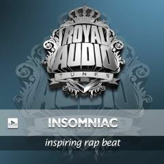 INSOMNIAC (www.royalaudiotunes.com)