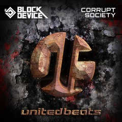 Block Device - Corrupt Society [PREVIEW]