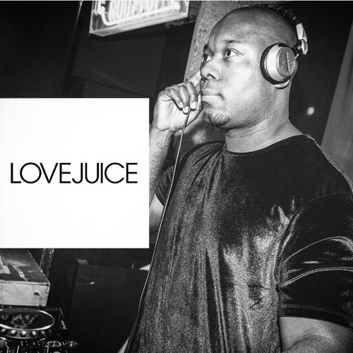 LoveJuice: Warren Bynoe Londerground Vol.1
