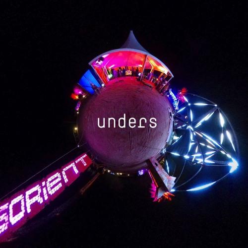 unders @ disorient | bedouin tech | dubai