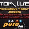 Progressive Therapy Sessions 010 [May 24 2011] on Pure.FM