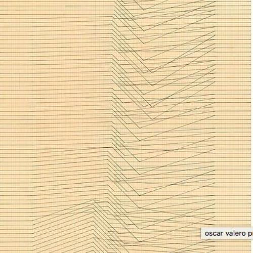 Oscar Valero-Visual Music