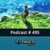 Podcast 495 - Breadth of the Wild (The Legend of Zelda, Nintendo Switch Hardware, and More!)