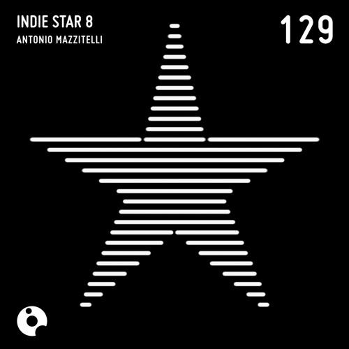 OOOEP129 : Antonio Mazzitelli - Indie Star 8 (Original Mix)
