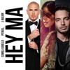 J Balvin Ft Pitbull Y Camila - Hey Ma (Dj Salva Garcia 2017 Edit) Copyright