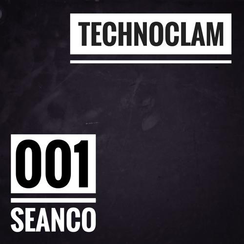technoclam 001 - seanco