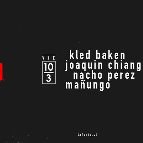Kled Baken @ Club la Feria 03/10/2017.mp3